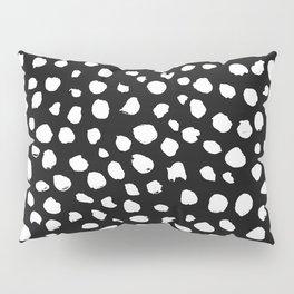 Spot Pattern(invert) Pillow Sham