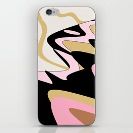 Snake Hill iPhone Skin