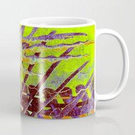 Hell Rollercoaster Coffee Mug
