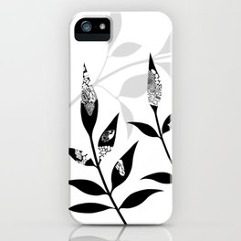Shadow Play #1 Nature's Best iPhone Case