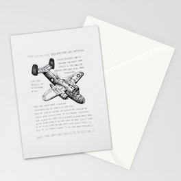 Catch 22 Stationery Cards