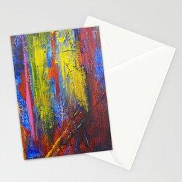 SCRAPE Stationery Cards