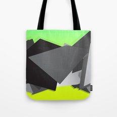 Spacejunk Tote Bag