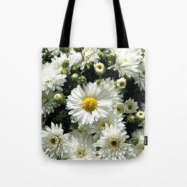 Daisy Dandy Tote Bag