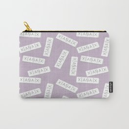 Xanax  Carry-All Pouch