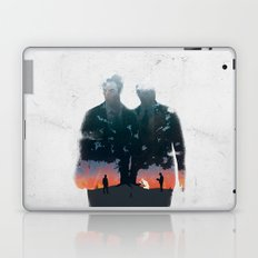 True Detective - The Long Bright Dark Laptop & iPad Skin