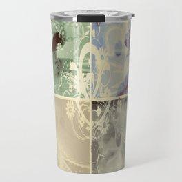 4 Keys - ILL Design - Roth Gagliano Travel Mug