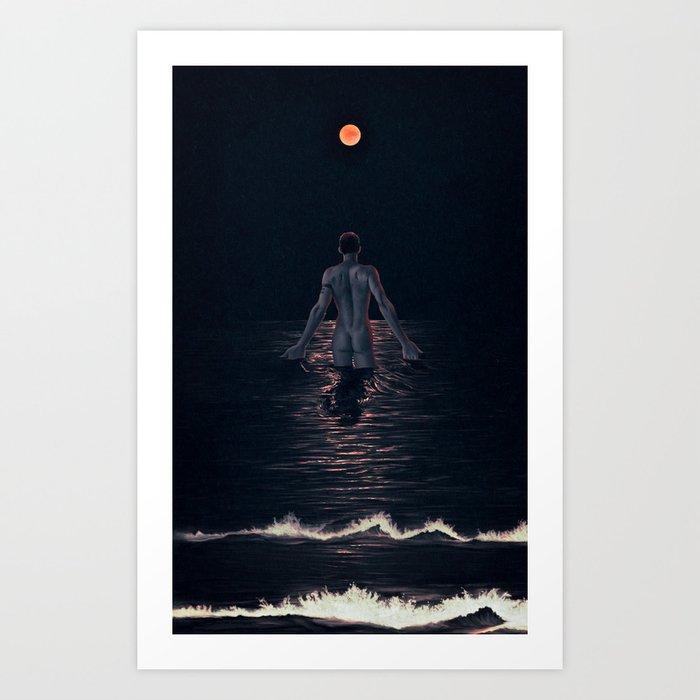 Umbra Art Print