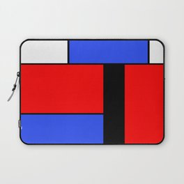 Mondrian #51 Laptop Sleeve