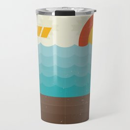 Lake of the Ozarks Travel Mug