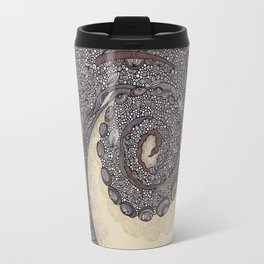 Tentacula Travel Mug