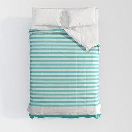 Vintage T-shirt No16 Comforters