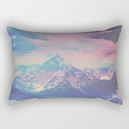 INFLUENCE Rectangular Pillow