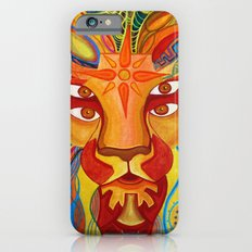 Lion's Visions Slim Case iPhone 6s