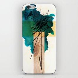 Woodone iPhone Skin