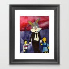 Childrens Favourite Framed Art Print