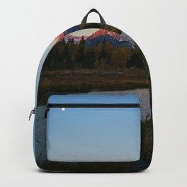 Moonset / Sunrise Backpack