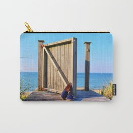 Nantucket Walkway Carry-All Pouch