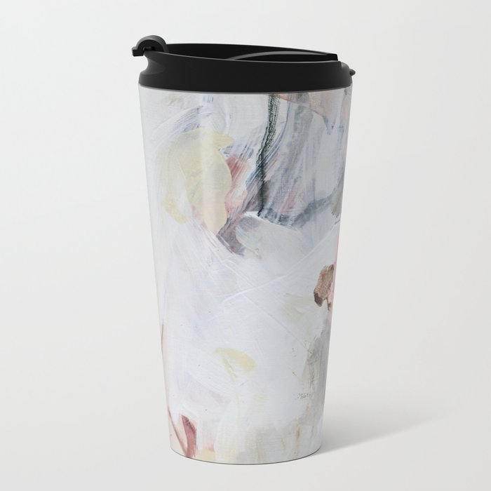 1 1 9 Metal Travel Mug