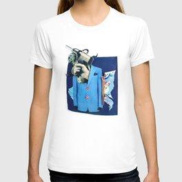 Lobotomy | Collage T-shirt