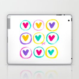 We Are Made of Colours Laptop & iPad Skin