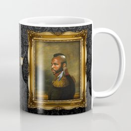 Mr. T - replaceface Coffee Mug