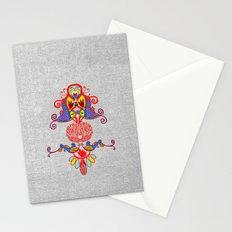 Sealife Harmony Stationery Cards