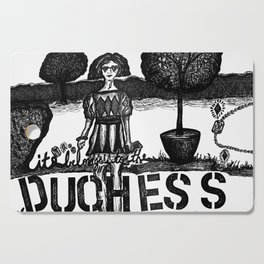 duchess Cutting Board