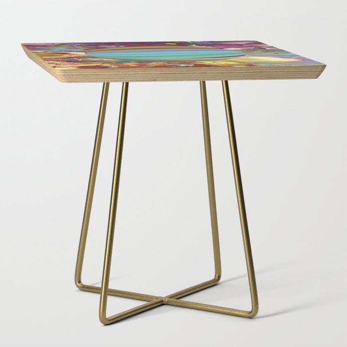 Theresa Side Table