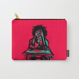 The Transgression Edict Carry-All Pouch