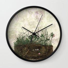 Oh! Mrs Jones! Wall Clock