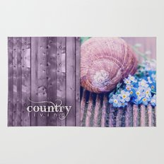 COUNTRY LIVE Rug
