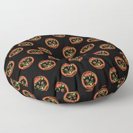 Every Day is Halloween Floor Pillow