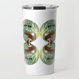 KidNappiNg a liTtle sTAR Travel Mug