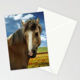 Sooty Palomino Stationery Cards