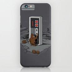 Dawn of gaming iPhone 6 Slim Case
