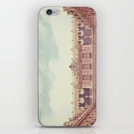 Chateau Versailles iPhone Skin