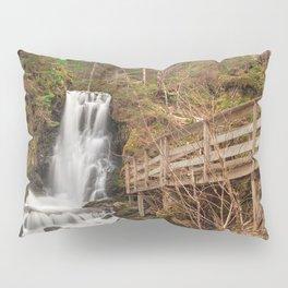 Dickson Boardwalk Falls Pillow Sham