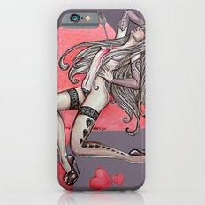 Lovestruck iPhone 6s Slim Case