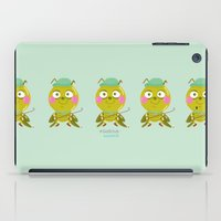 golf iPad Cases featuring GOLF by Sucoco