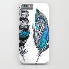 Bluish iPhone 6s Slim Case