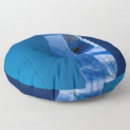 Passageway Floor Pillow