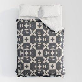 Trama flor Comforters