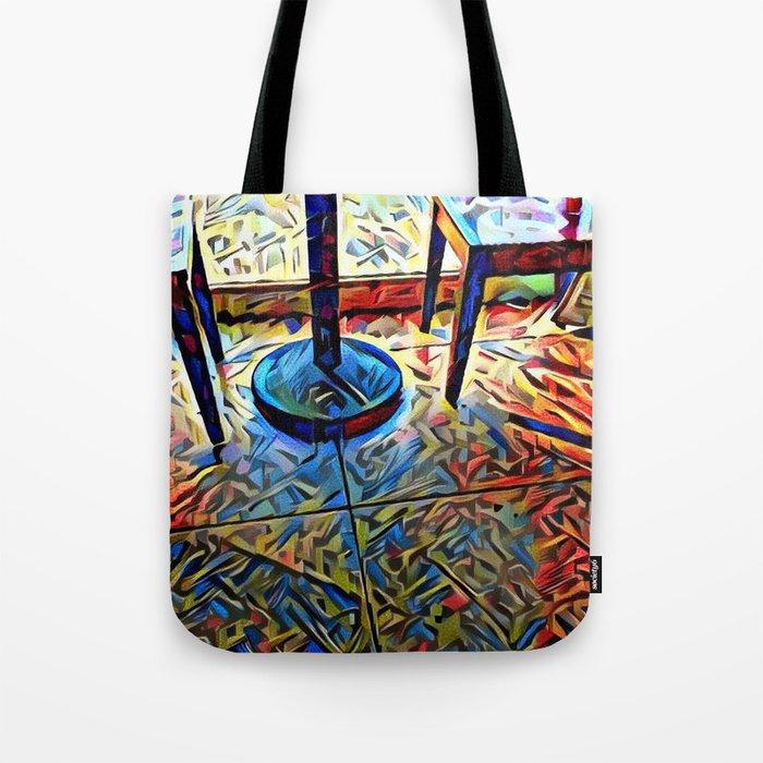 MEETup Tote Bag