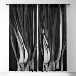 Onion Blackout Curtain