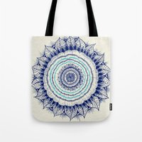 infinity Tote Bags featuring Infinity  by rskinner1122