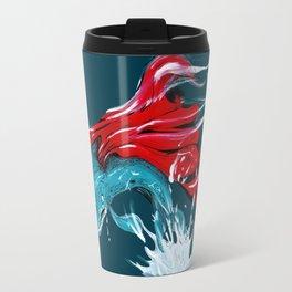 MOBY DICK Travel Mug