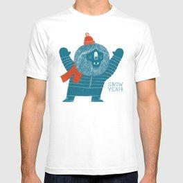 Snow Yeah T-shirt