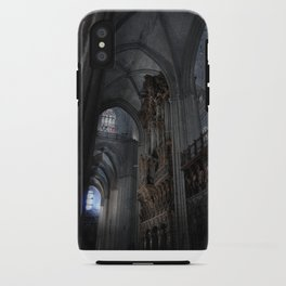 Gothic Light iPhone Case