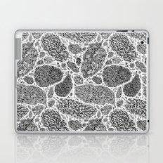 Nugs in Black and White Laptop & iPad Skin